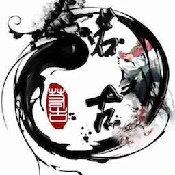 若古社团 Logo
